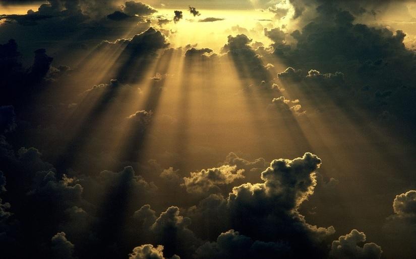 Divine Surrender